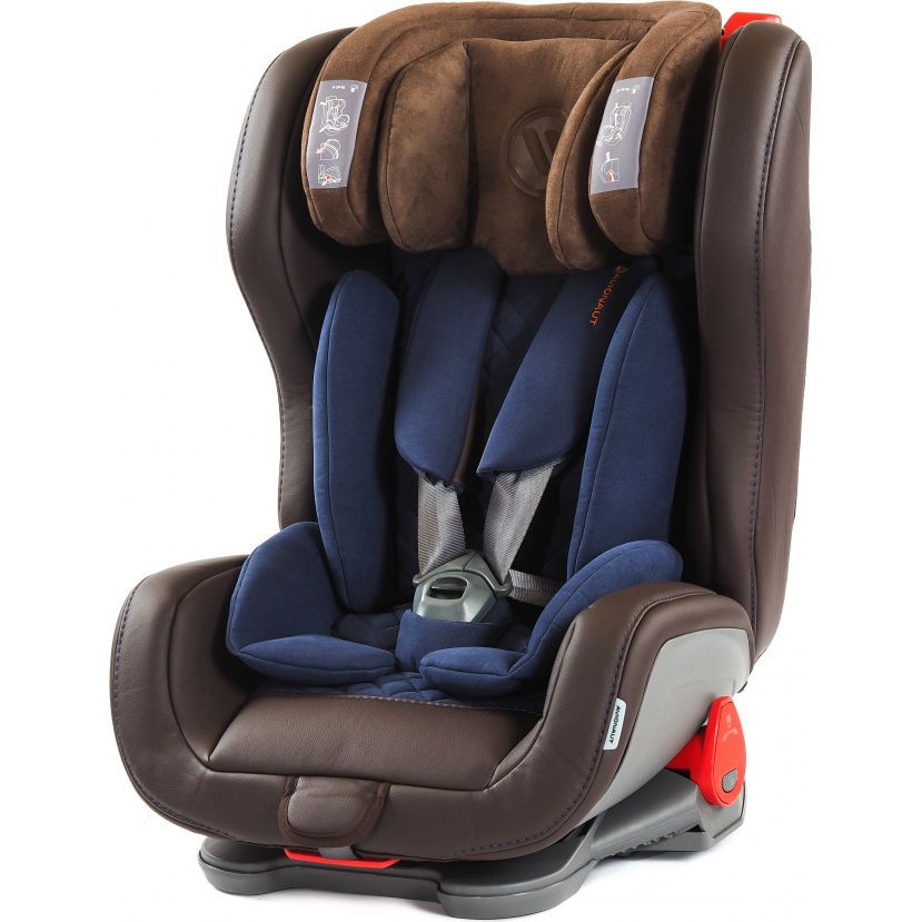 Автокресло Avionaut Evolvair Royal, Brown Navy