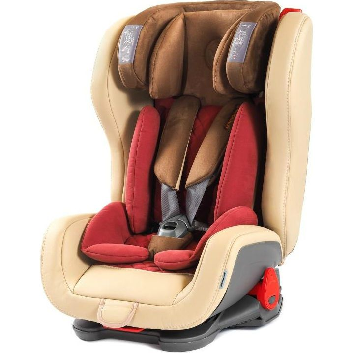 Автокресло Avionaut Evolvair Royal, Beige Red