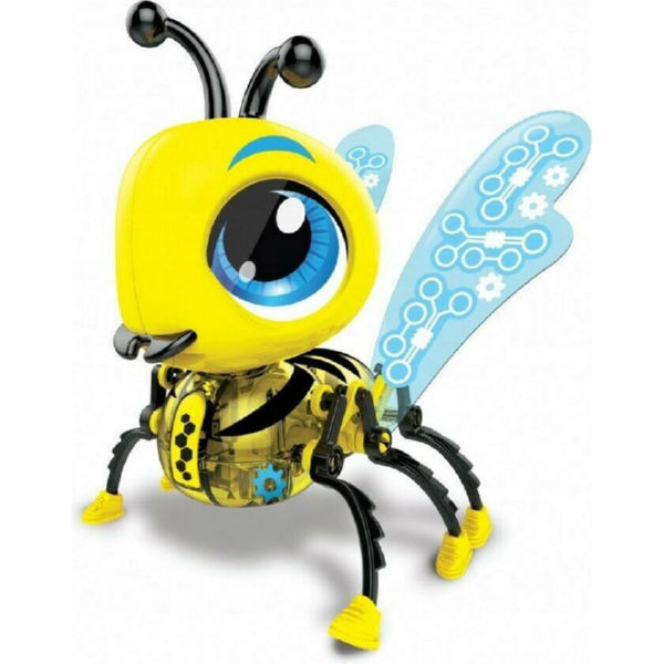 Build a bot buzzy bee | Бджола Білд е бот-1