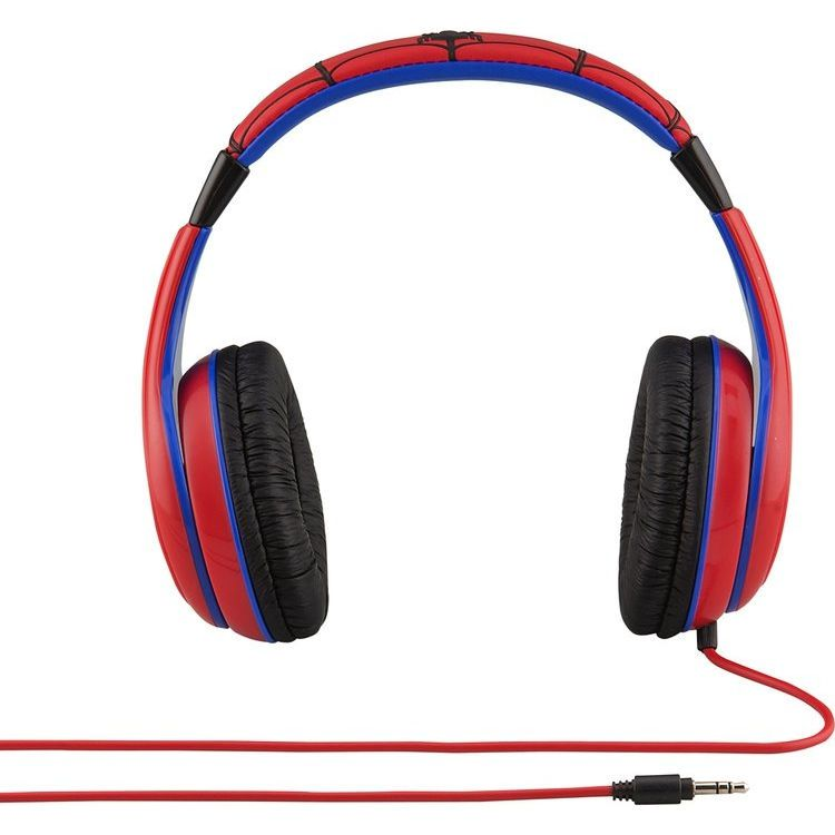 Дитячі навушники Людина павук eKids iHome MARVEL SM-140.XV7 4e81c9d714e66