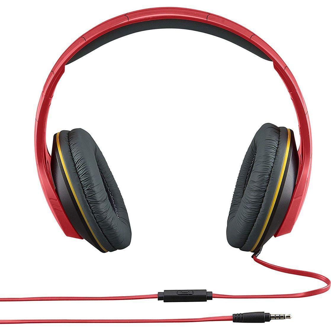 Дитячі навушники Людина павук 2 eKids iHome VI-M40SM.11XV7 3bcba7fcd22bd