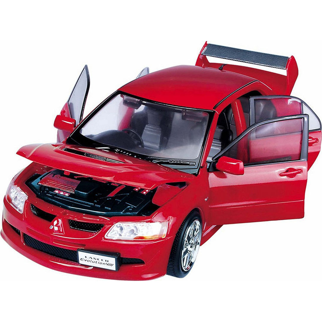 Трансформер mitsubishi evolution viii (1:18)-1