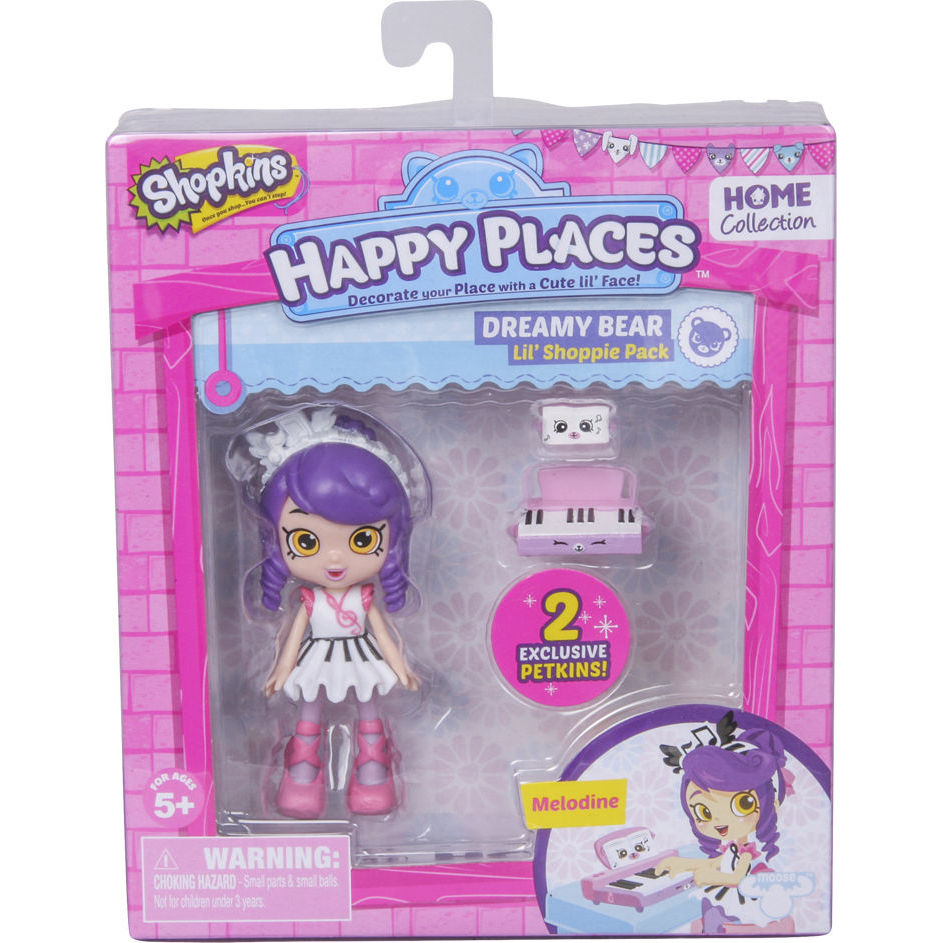 Лялька happy places s1 мелодіна