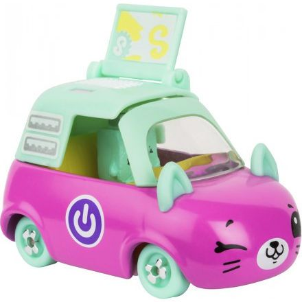 Мини-машинка SHOPKINS CUTIE CARS S3 -НОУТ-ВРУМ-1