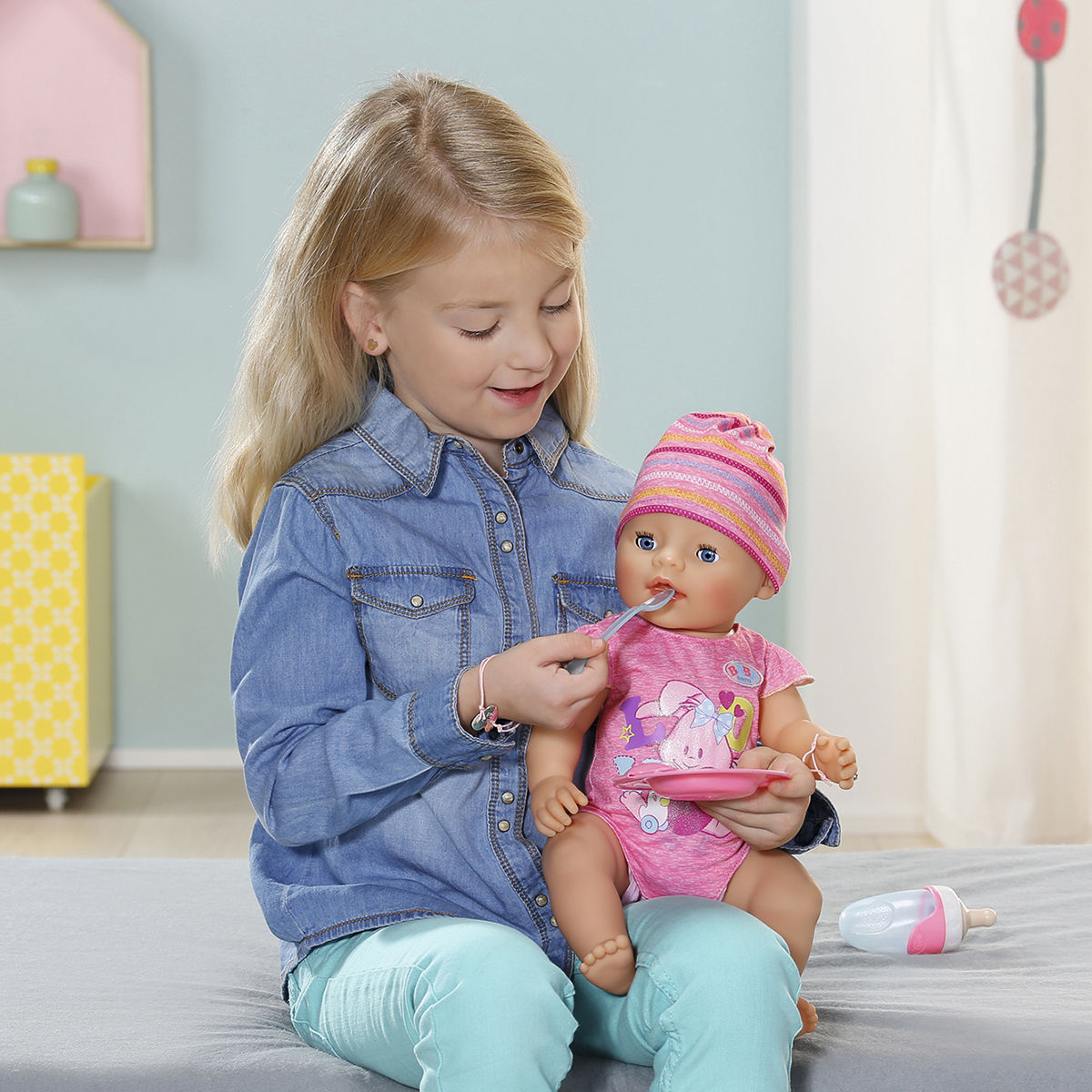 Новые картинки с куклами, светофора