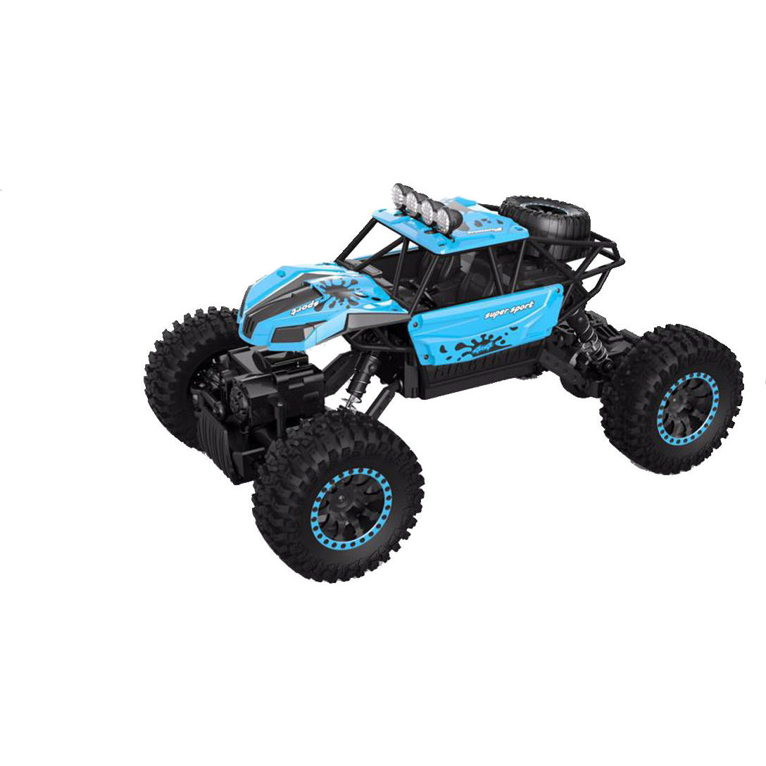 Автомобіль OFF-ROAD CRAWLER - SUPER SPORT (1:18)