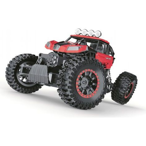 Автомобіль OFF-ROAD CRAWLER на р/у - SUPER SPORT (1:18)