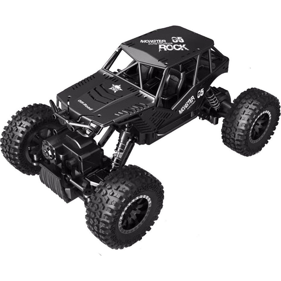 Автомобіль OFF-ROAD CRAWLER - TIGER (1:18)
