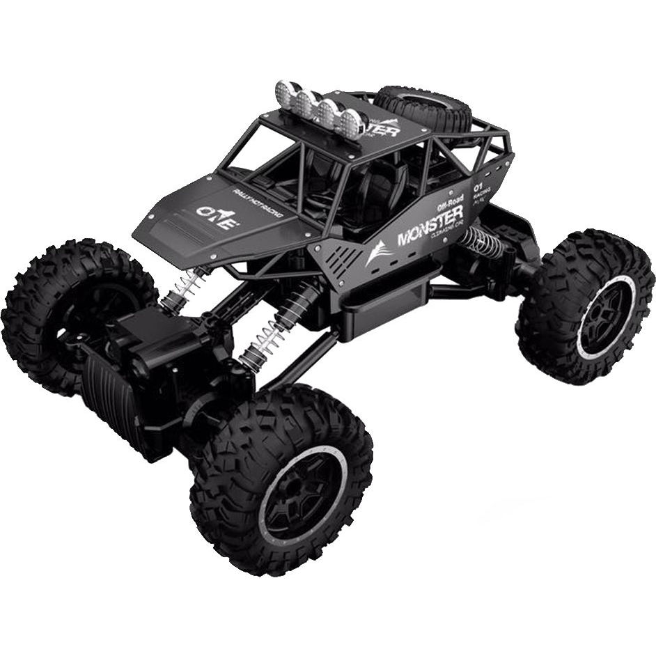 Автомобіль OFF-ROAD CRAWLER - SUPER SPEED (1:18)