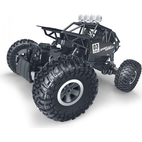 Автомобіль OFF-ROAD CRAWLER на р/у - MAX SPEED (1:18)