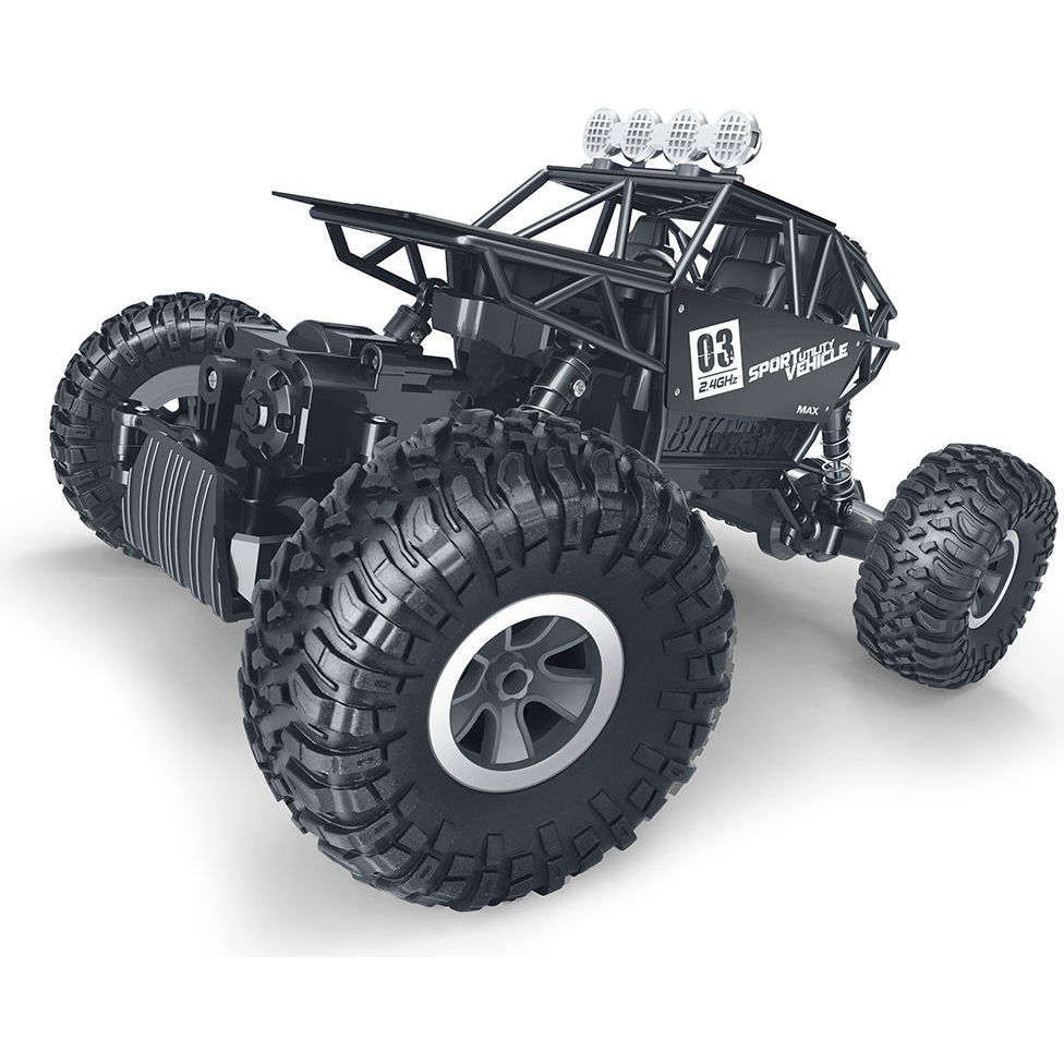 Автомобиль OFF-ROAD CRAWLER на р/у – MAX SPEED (1:18)-1