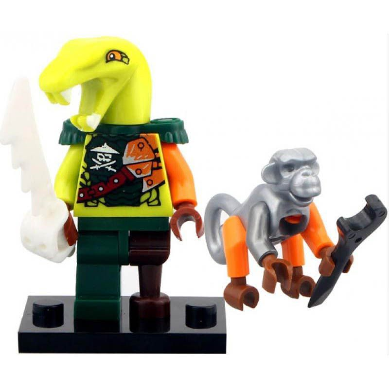 Ігри Лего Ніндзяго Скачать