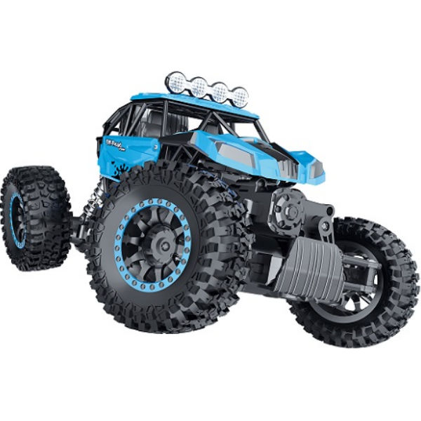 Автомобіль OFF-ROAD CRAWLER на р/у - SUPER SPORT (синій, 1:18)