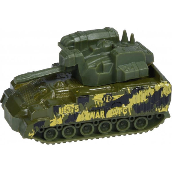 Машинки Same Toy Model Car Армія САУ блістер SQ80993-8Ut-6
