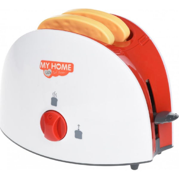 Ігровий набір Same Toy My Home Little Chef Dream Тостер 3223Ut