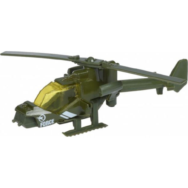 Машинки Same Toy Model Car Армія Гвинтокрил блістер SQ80993-8Ut-1