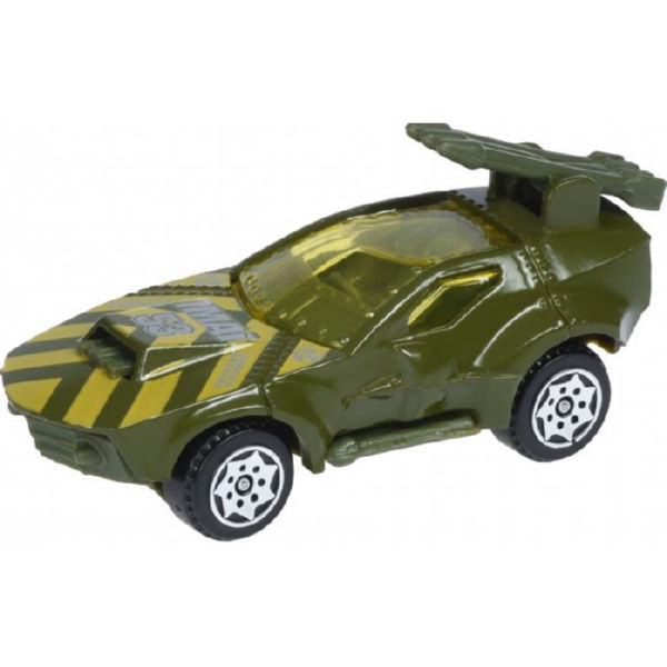 Машинка Same Toy Model Car Армія  IMAI-53 в коробці SQ80992-8Ut-2