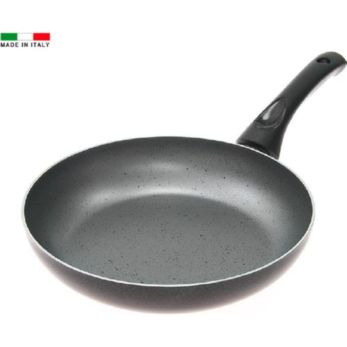 Сковорода Petrum ITQ1004 24см Italiqum High Frypan