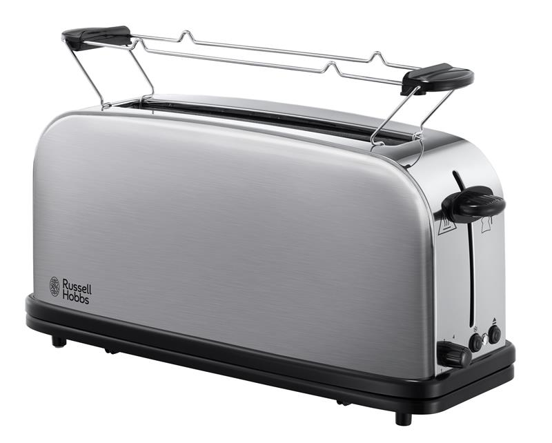 Тостер Russell Hobbs 21396-56 Oxford 2 Slice Long Slot