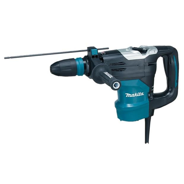 Перфоратор  Makita HR4003C , SDS-max, 1100Вт, 8.3Дж, 6.2кг