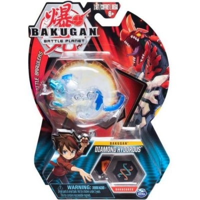 Гідоріус Діамант бакуган, Bakugan Hydorous Diamond
