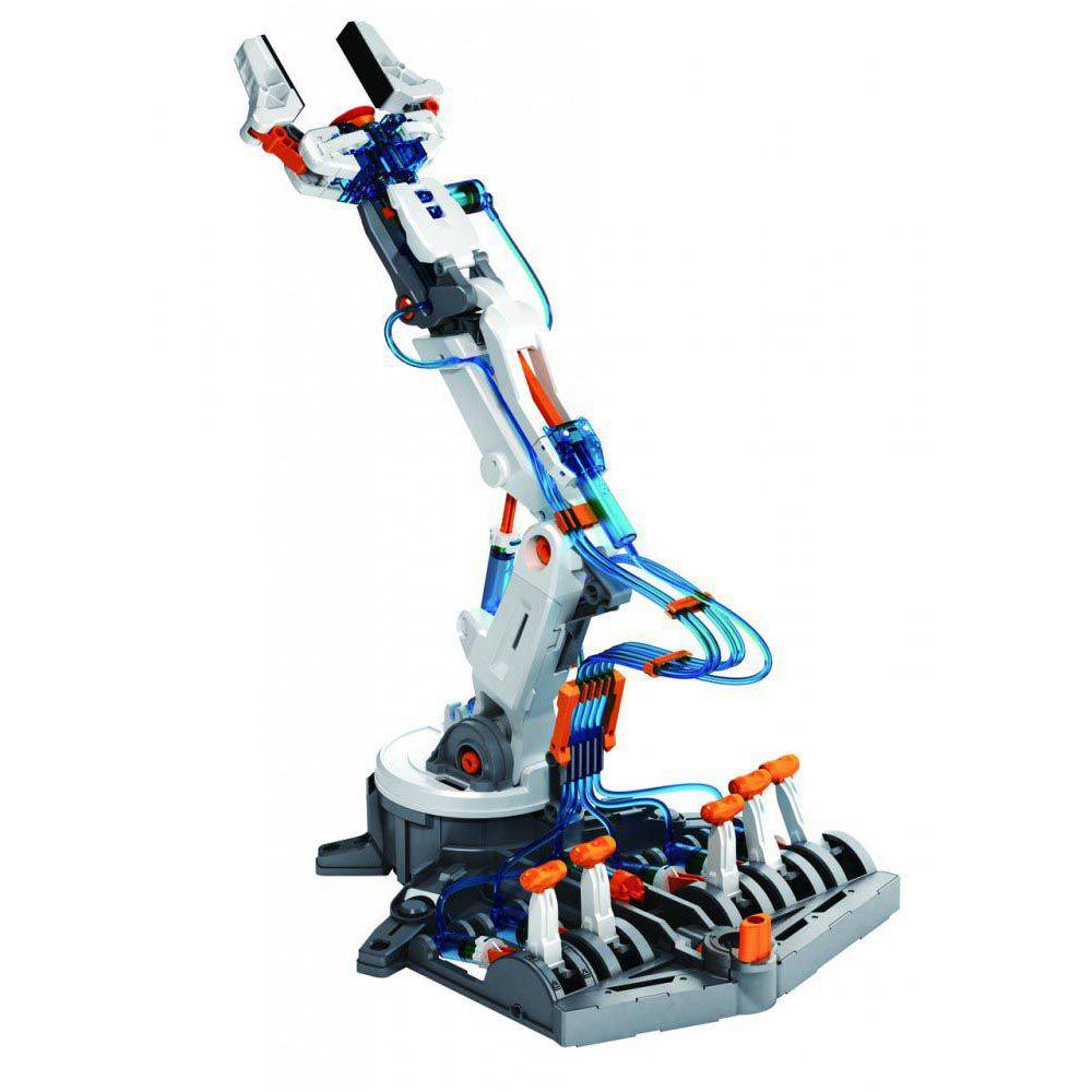 Рука робот конструктор