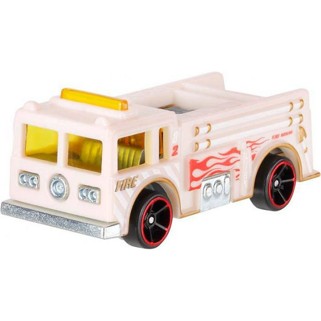 Машинка Hot Wheels Измени цвет (в асс.)-1