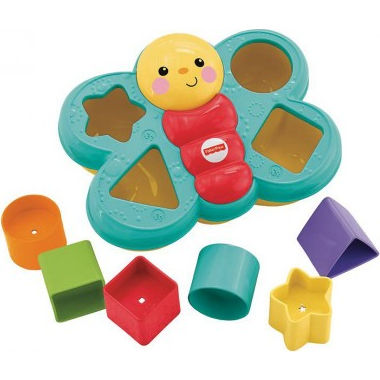 Сортер Метелик Fisher-Price