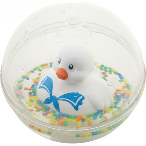 Каченя в кулі в ас.(4) Fisher-Price