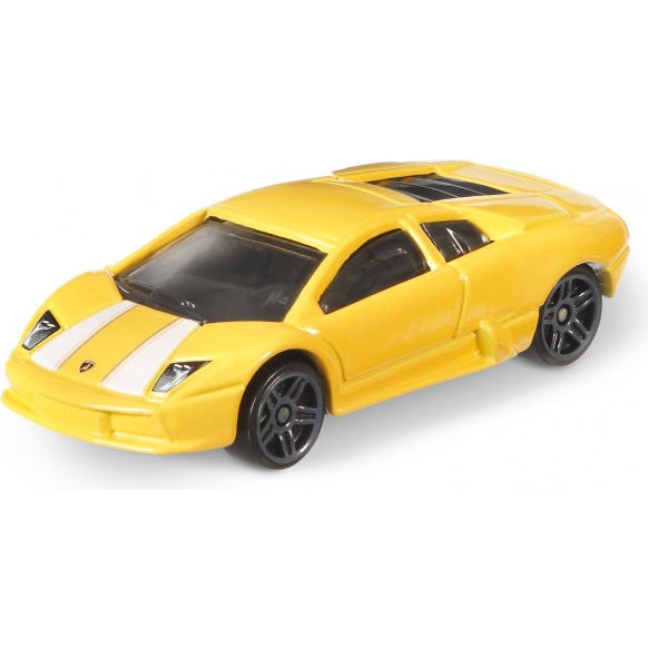 Автомобіль Lamborghini Hot Wheels в ас.(8)